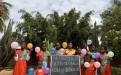 非洲小孩生日快乐视频怎么弄的?