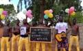 非洲小孩喊话生日快乐视频怎么弄?