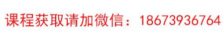 郭海培2021年掌上财金-孤狼战法 20堂课